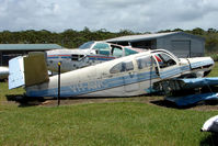 VH-AWC - At the Queensland Air Museum, Caloundra, Australia - This aircraft was damaged in a ground incident at Coffs Harbour in 1997