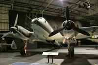 360043 @ RAFM-HEN - Taken at the RAF Museum, Hendon. December 2008 - by Steve Staunton