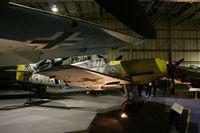 DG200 @ RAFM-HEN - Taken at the RAF Museum, Hendon. December 2008 - by Steve Staunton