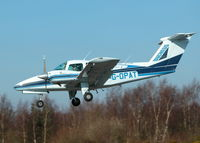 G-OPAT photo, click to enlarge