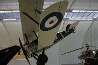 F6314 @ RAFM-HEN - Taken at the RAF Museum, Hendon. December 2008 - by Steve Staunton