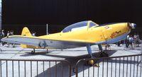 F-AZEB @ LFPB - UTVA 3F at Aerosalon Paris 1989