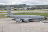 57-1488 @ LSZH - USAF KC-135 - by Andy Graf-VAP
