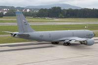 57-1488 @ LSZH - USAF KC-135 - by Andy Graf-VAP