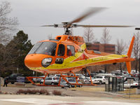 N396LG @ LITTLETON - St. Anthony Flight For Life - by Air Medical Services Interest Group