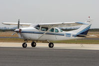 VH-PQC @ YTDN - Commando Skydiving Cessna U206 at Tooradin Airport VIC