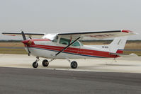 VH-WXA @ YTDN - Cessna 172 at Tooradin Airport VIC