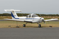 VH-HAT @ YTDN - Local Flying School Tomahawk at Tooradin Airport VIC