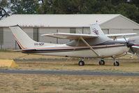 VH-NDP @ YMMB - Cessna R182 at Moorabbin