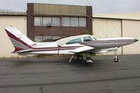 VH-HMO @ YMMB - Cessna 310Q at Moorabbin