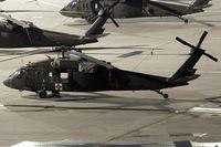 81-23622 @ LOWW - US Army Sikorsky Black Hawk - by Andy Graf-VAP