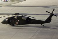 03-26980 @ LOWW - US Army Sikorsky Black Hawk - by Andy Graf-VAP