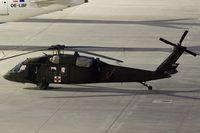 03-26980 @ LOWW - US Army Sikorsky Black Hawk - by Andy Graf-VAP