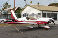 VH-CZO @ YMMB - Sportstar at Moorabbin - by Terry Fletcher
