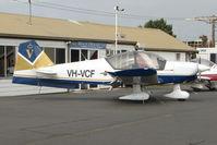 VH-VCF @ YMMB - Alpha R2160 at Moorabbin
