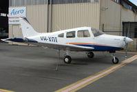 VH-XDI @ YMMB - Piper Pa-28-161 at Moorabbin
