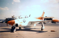 147444 @ NFW - At Carswell AFB airshow - by Zane Adams