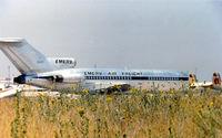 N499US @ DFW - Emery Air Frieght 727 at DFW