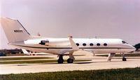 N902C @ FTW - Gulfstream G-1159A at Meacham Field