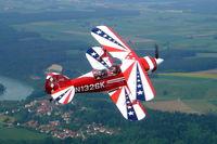 N1326K @ EDML - actual pic of N1326K - by Johann Harlander