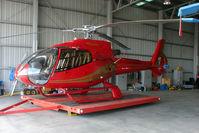 VH-IXX @ YMMB - Eurocopter EC130B4 at Moorabbin