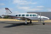 VH-SAR @ YMMB - Piper Pa-31-350 at Moorabbin
