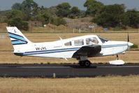 VH-JYL @ YMMB - Piper Pa-28-161 at Moorabbin