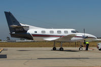 VH-RCI @ YMEN - Merlin at Essendon