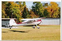 N3669V @ TN98 - landing - by Frank Beeler