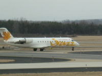 C-GKER @ IAD - With yellow markings! - by Andy Renteria