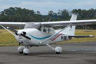 VH-DMQ @ YWYY - Cessna 172N at Burnie, Tasmania