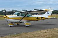 VH-LFC @ YWYY - Cessna 172N at Burnie, Tasmania