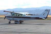 VH-PJX @ YMLT - Cessna 172N at Launceston, Tasmania