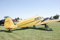 N41759 @ IA27 - Blakesburg Antique Fly In - by Floyd Taber