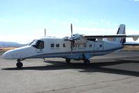 VH-ATZ @ YMLT - Airlines of Tasmania's Do228 at Launceston