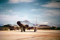 51-5474 @ ROAH - F-94 departing Naha AFB Okinawa