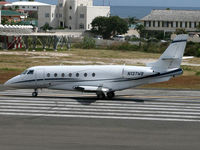 N137WB - ST. MARTEEN - by Eudes S Lopez