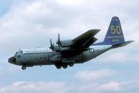 A97-178 @ EGVA - This anniversary Herk wat attending the 1993 Air Tatoo at Fairford. - by Joop de Groot