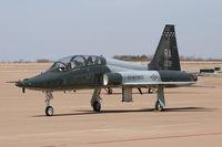 68-8132 @ AFW - USAF T-38 at Alliance, Fort Worth - by Zane Adams