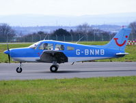 G-BNMB photo, click to enlarge