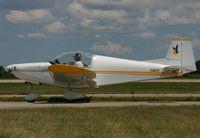 N113CH @ KOSH - EAA AirVenture 2005 - by Sergey Riabsev