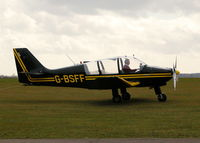 G-BSFF photo, click to enlarge