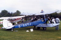 G-AAVJ photo, click to enlarge