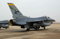 87-0304 @ ADW - F-16C at NAF Washington - by J.G. Handelman