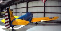 N58307 @ ADS - At the Cavanaugh Flight Museum