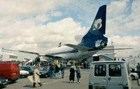 N787M @ LFPB - Lockheed L-1011 TriStar The Flying Hospital at Aerosalon Paris 1997