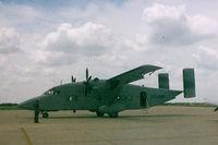 93-1321 @ GKY - US Army - Arkansas National Guard C-23B Shepar (Formerly N413SA) - by Zane Adams