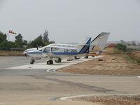 CS-DGK @ LPPM - Portimao aerodrome parking - by ze_mikex