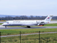 D-ACRD @ EGCC - Eurowings - by Chris Hall
