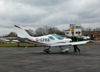 G-CFKB photo, click to enlarge